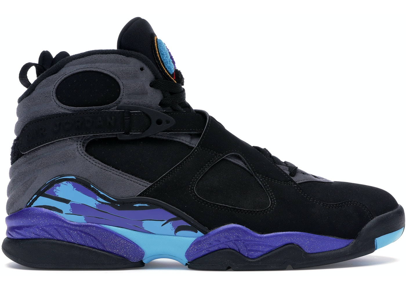 cheap for discount f3c9b 194fd Jordan 8 Retro Aqua (2015) - 305381-025