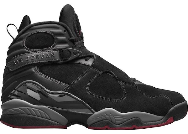 Jordan 8 Retro Black Cement - 305381-022 02c5a184039e