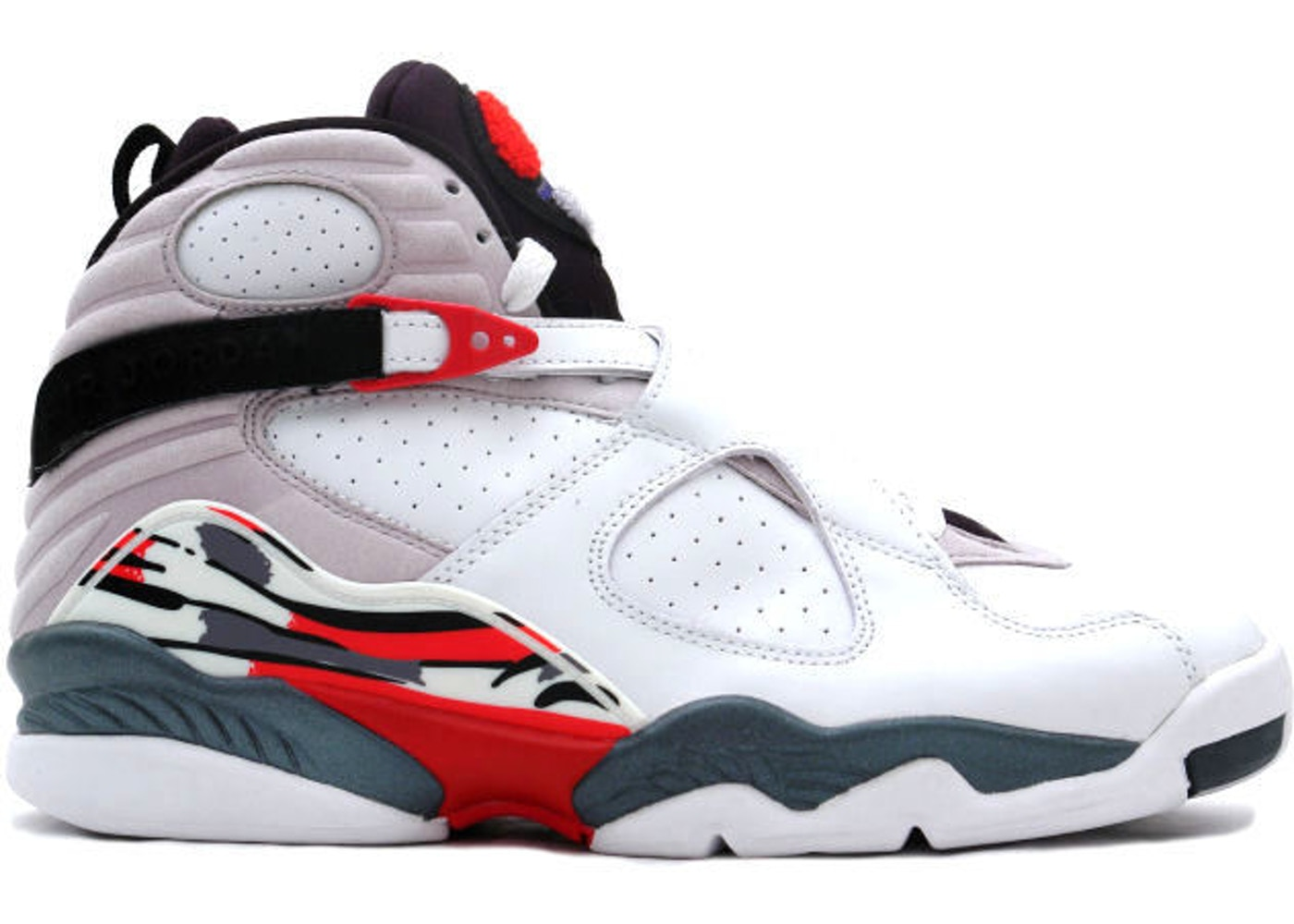 972cb26316f Jordan 8 Retro Bugs Bunny CDP (2008) - 305381-103