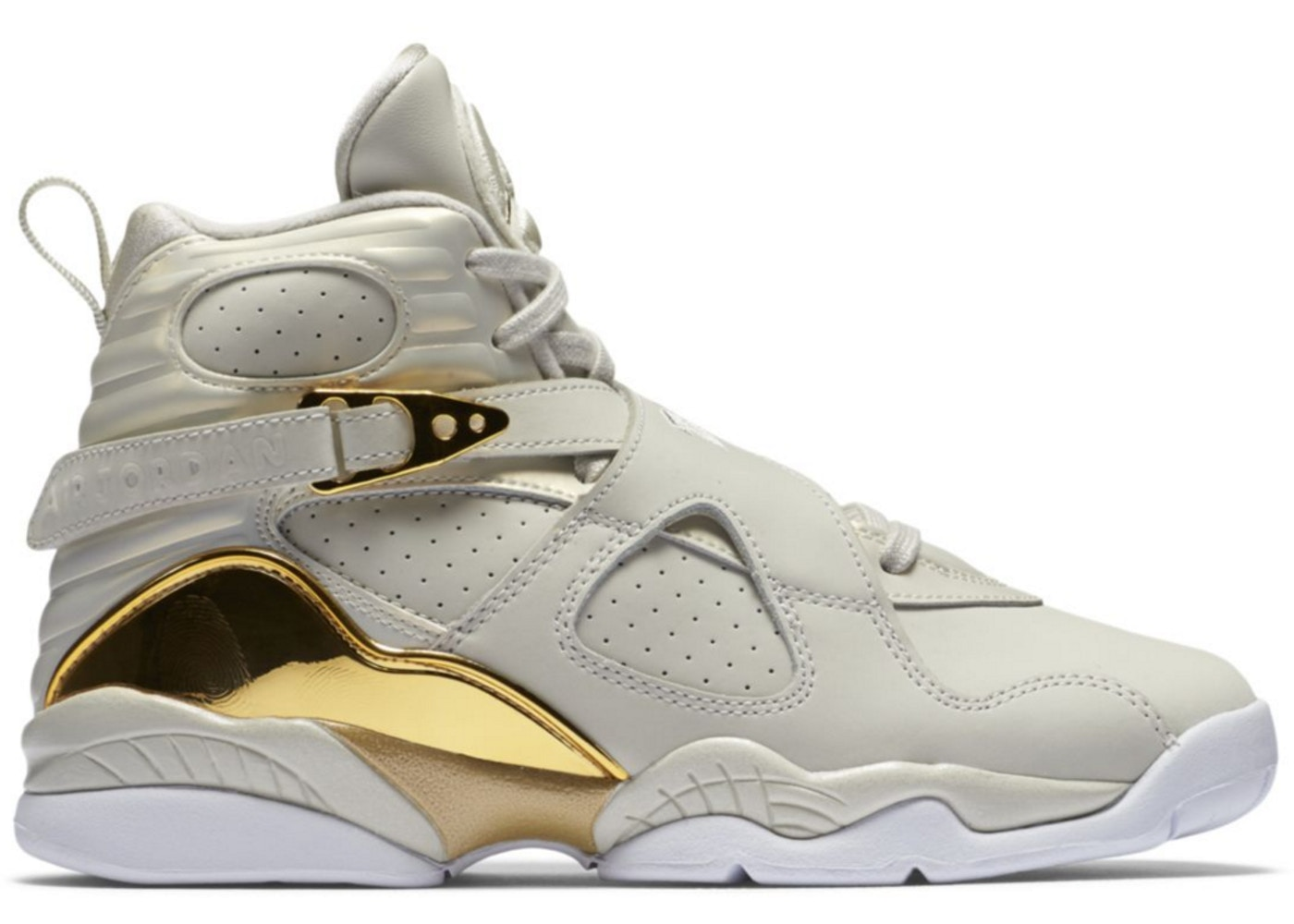 d6b0a984195a Sell. or Ask. Size  6Y. View All Bids. Jordan 8 Retro Champagne ...