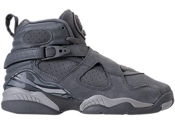 fccdc6fcbbec Buy Air Jordan 8 Shoes   Deadstock Sneakers