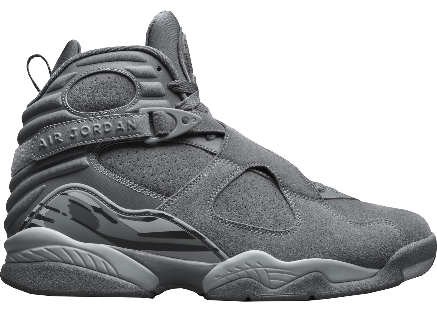 super popular 97d45 736dc Buy Air Jordan 8 Shoes   Deadstock Sneakers