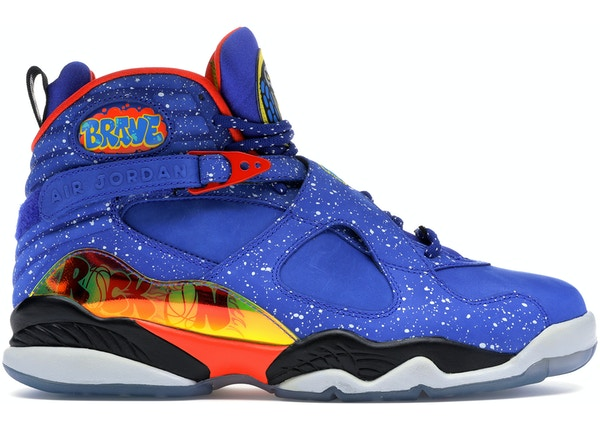 bfcf00bf11d Buy Air Jordan 8 Shoes & Deadstock Sneakers
