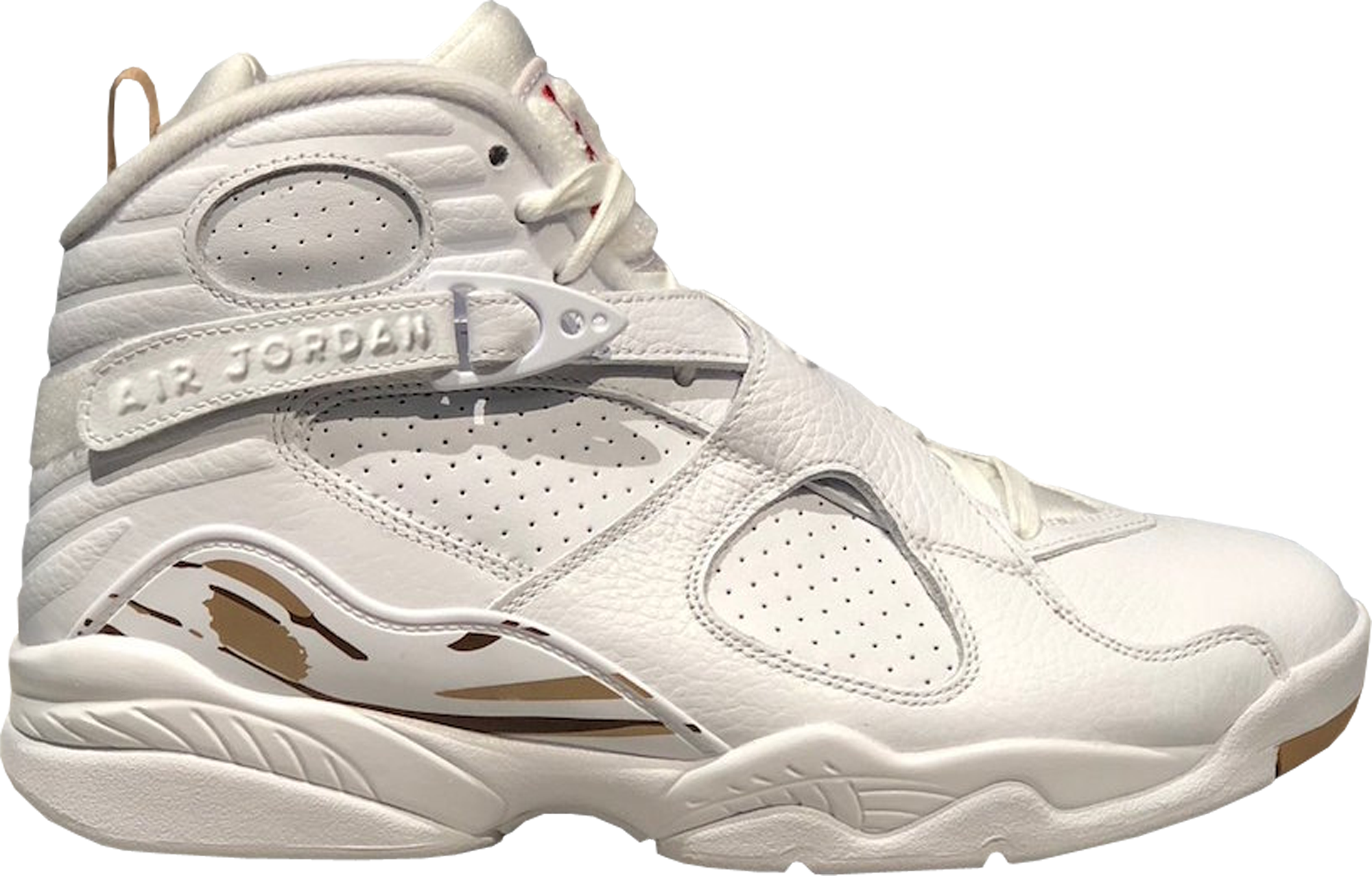 Air Jordan 8 Ovo Retro Stock X
