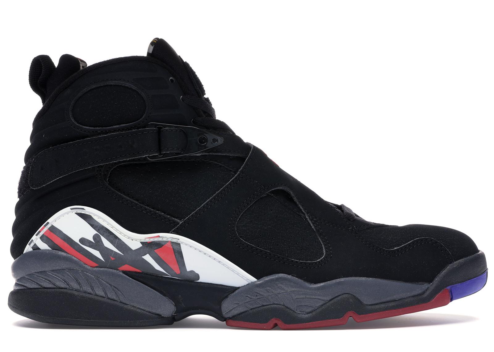 Jordan 8 Retro Playoffs (2007) - 305381-061