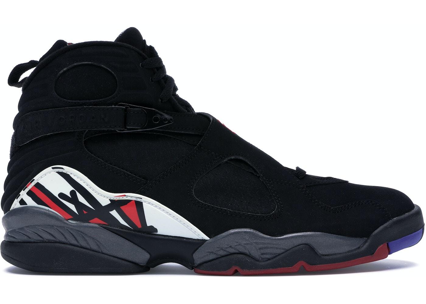 super popular b453a 7341c Buy Air Jordan 8 Shoes   Deadstock Sneakers