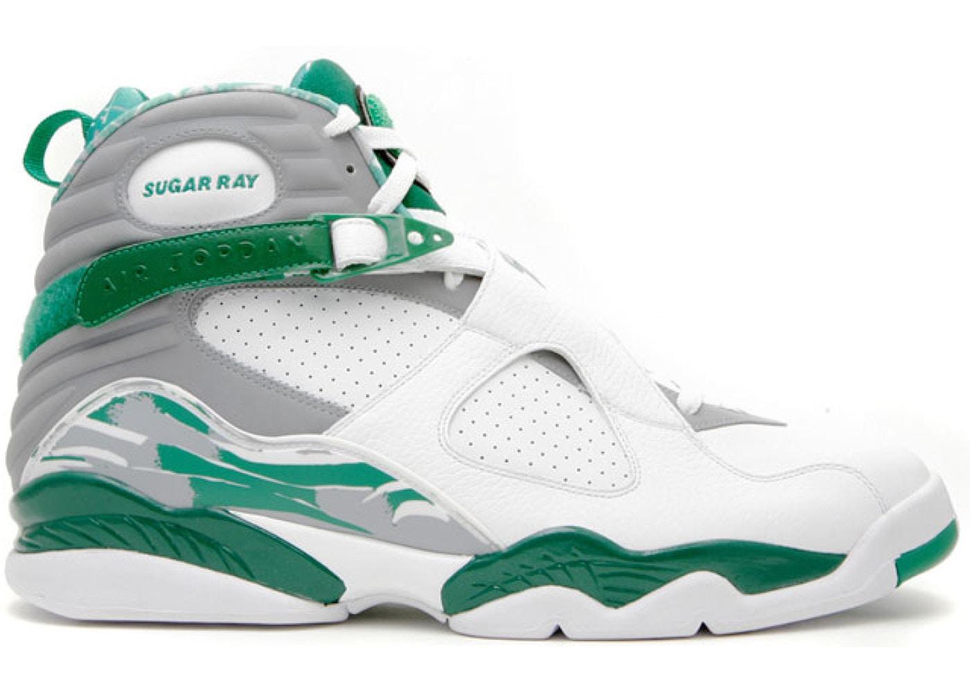c72a2a25e1ea47 Sell. or Ask. Size  14. View All Bids. Jordan 8 Retro Ray Allen Boston  Celtics PE Home