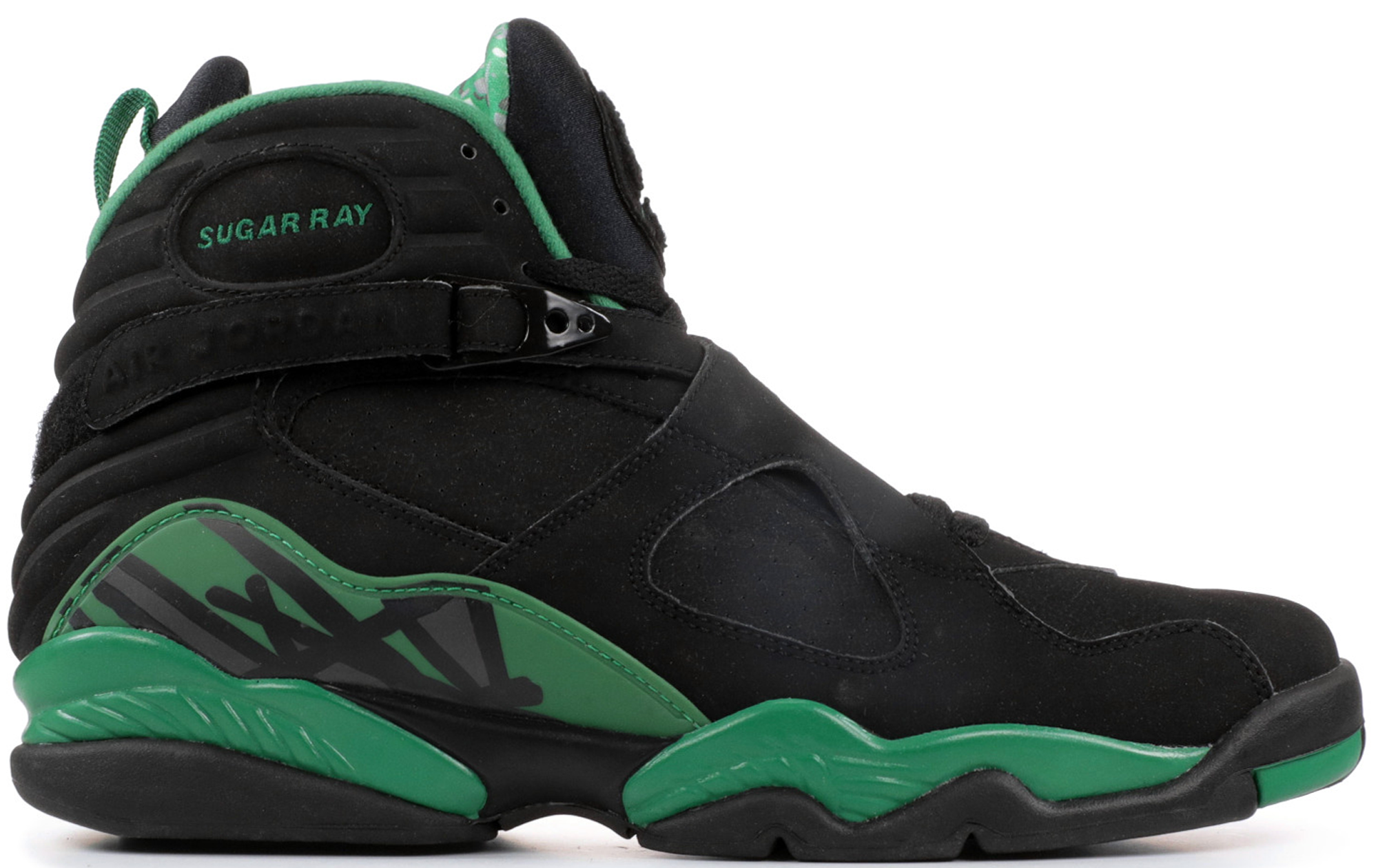 Jordan 8 Retro Ray Allen - 305381-002