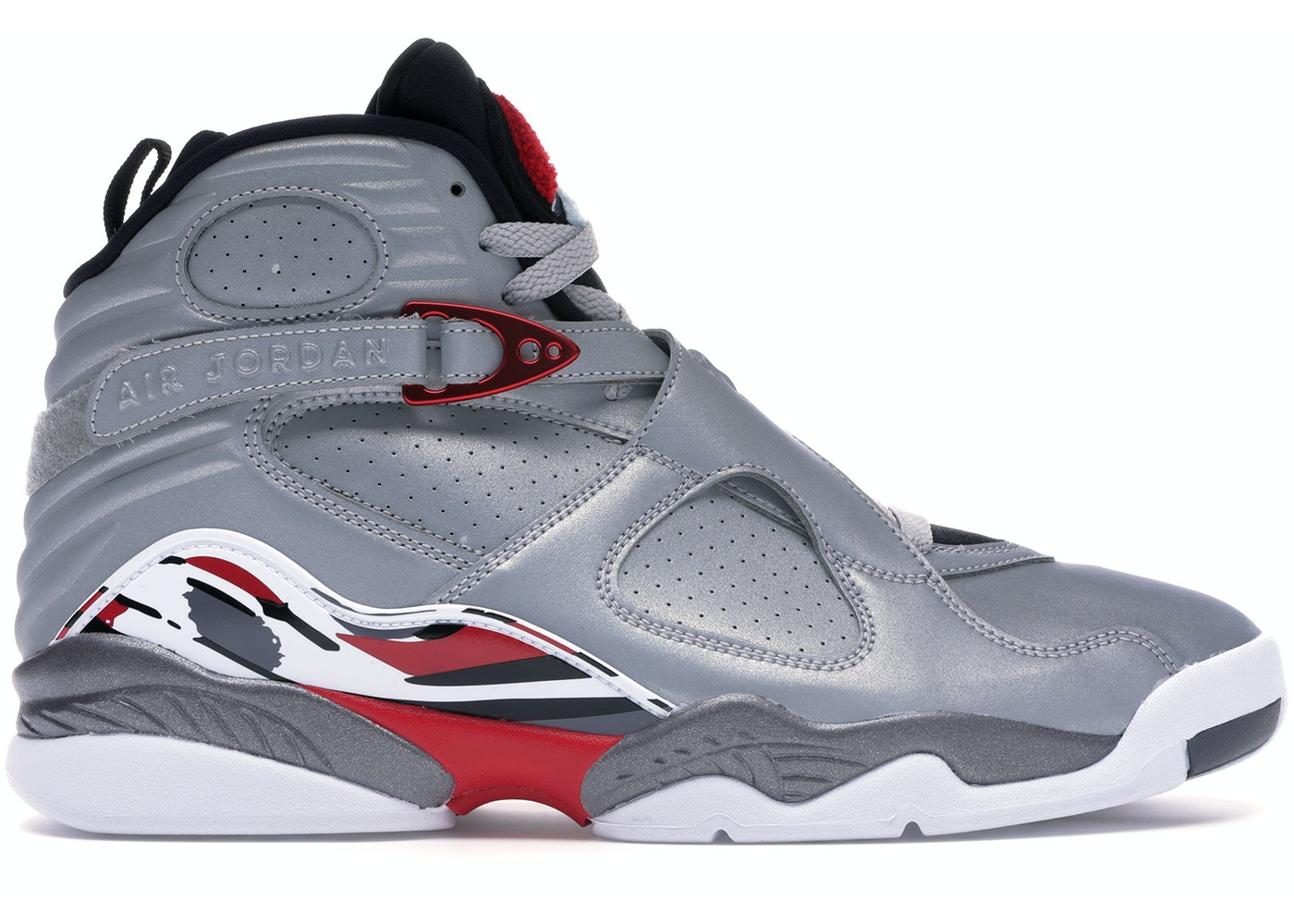 various colors e3861 1aed1 Jordan 8 Retro Reflections of a Champion