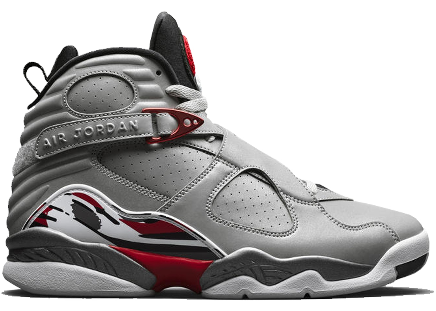 best service f34af 2fea0 Sell. or Ask. Size  13. View All Bids. Jordan 8 Retro Reflective Bugs Bunny