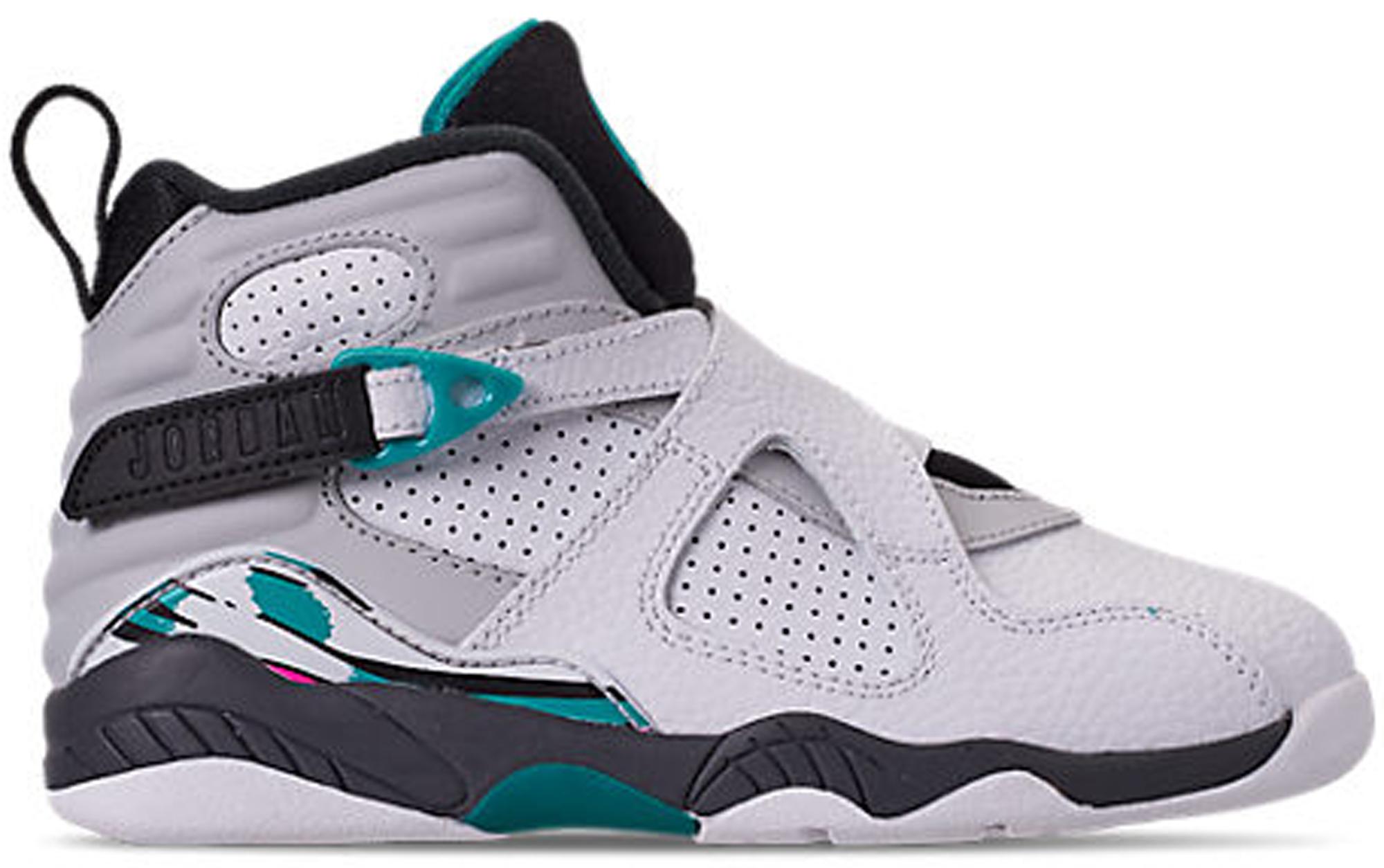 Jordan 8 Retro South Beach (PS