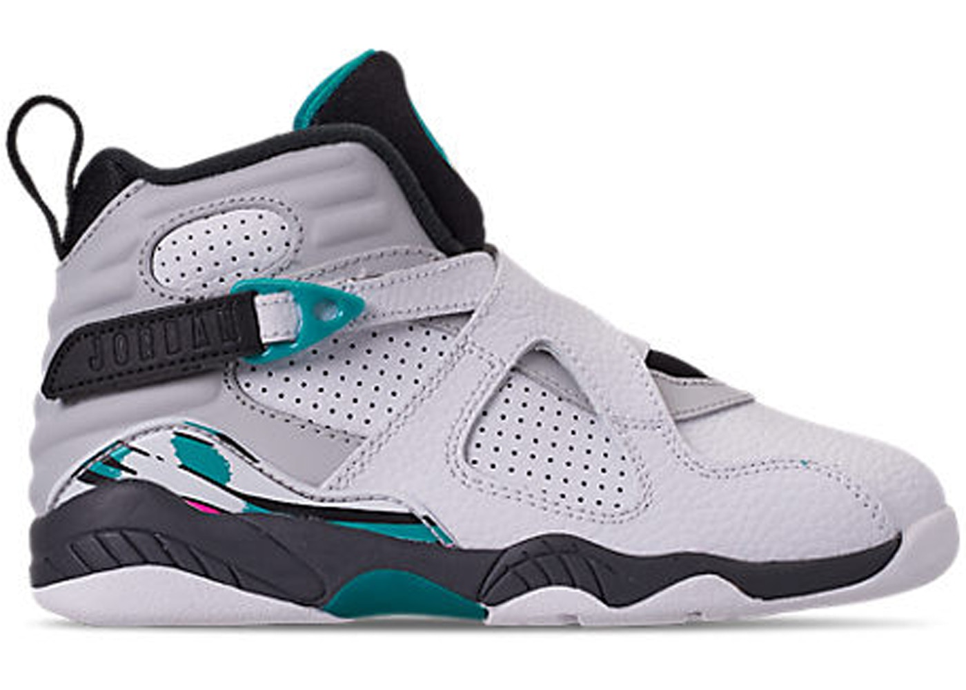 new concept 0c092 8f5c0 Air Jordan 8 Shoes - Lowest Ask