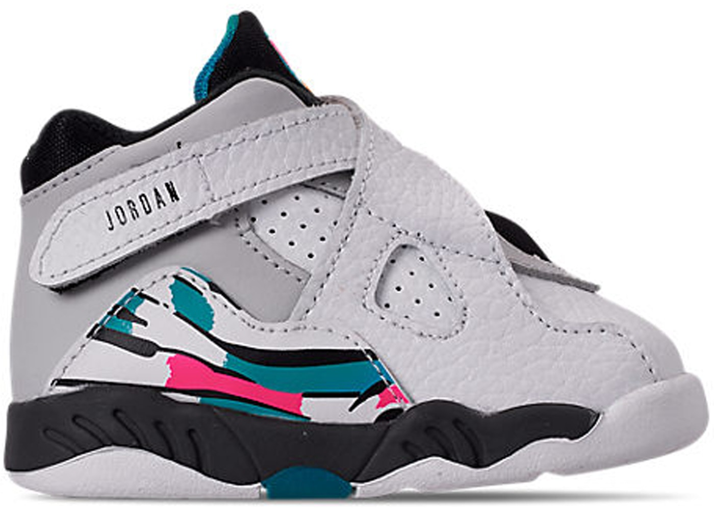 c23e7384d0d HypeAnalyzer · Jordan 8 Retro South Beach (TD)