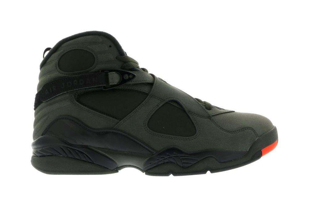 Jordan 8 Retro Take Flight \