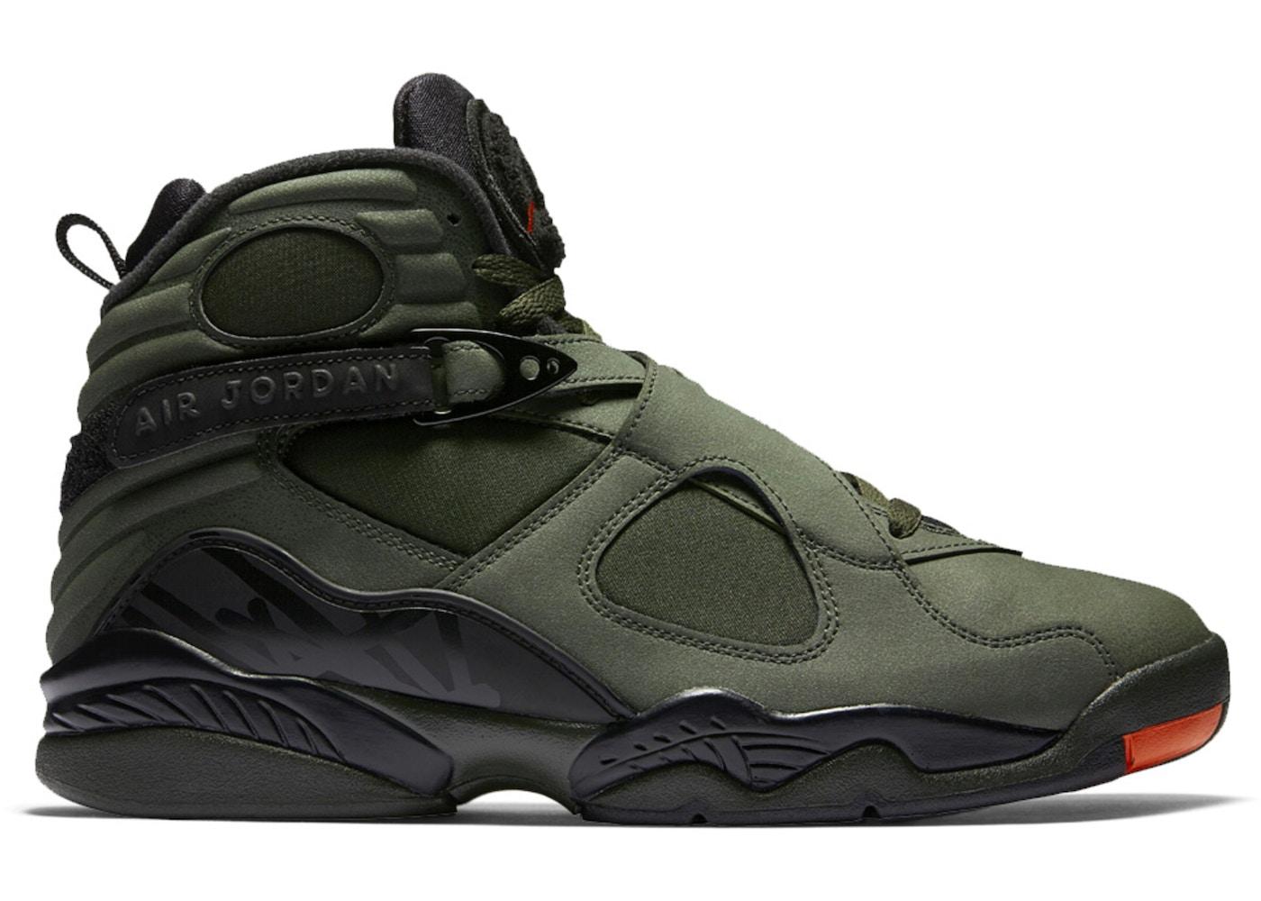 0b5d8b125311 Buy Air Jordan 8 Shoes   Deadstock Sneakers
