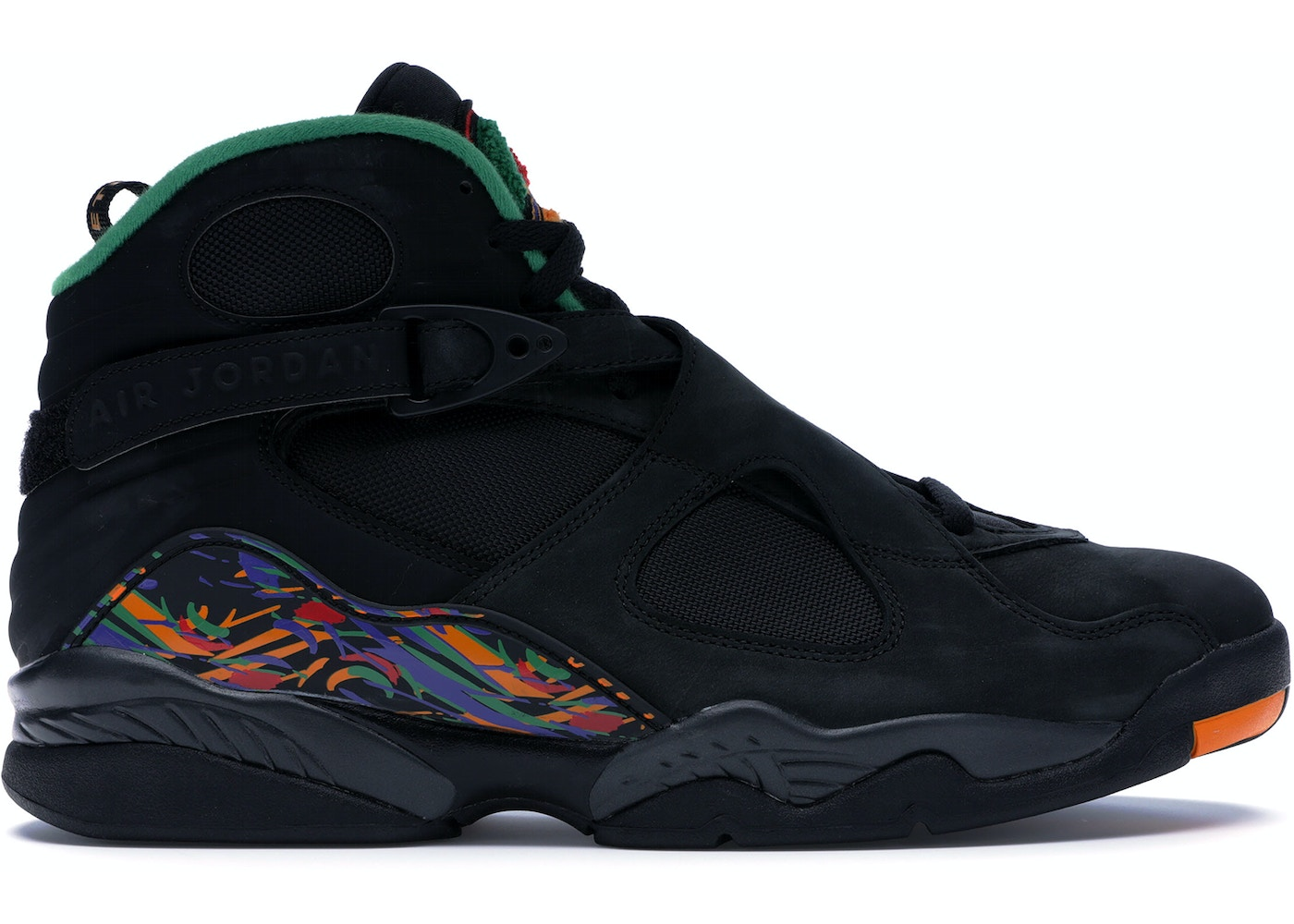 2c5fb4ea984494 Buy Air Jordan 8 Size 16 Shoes   Deadstock Sneakers