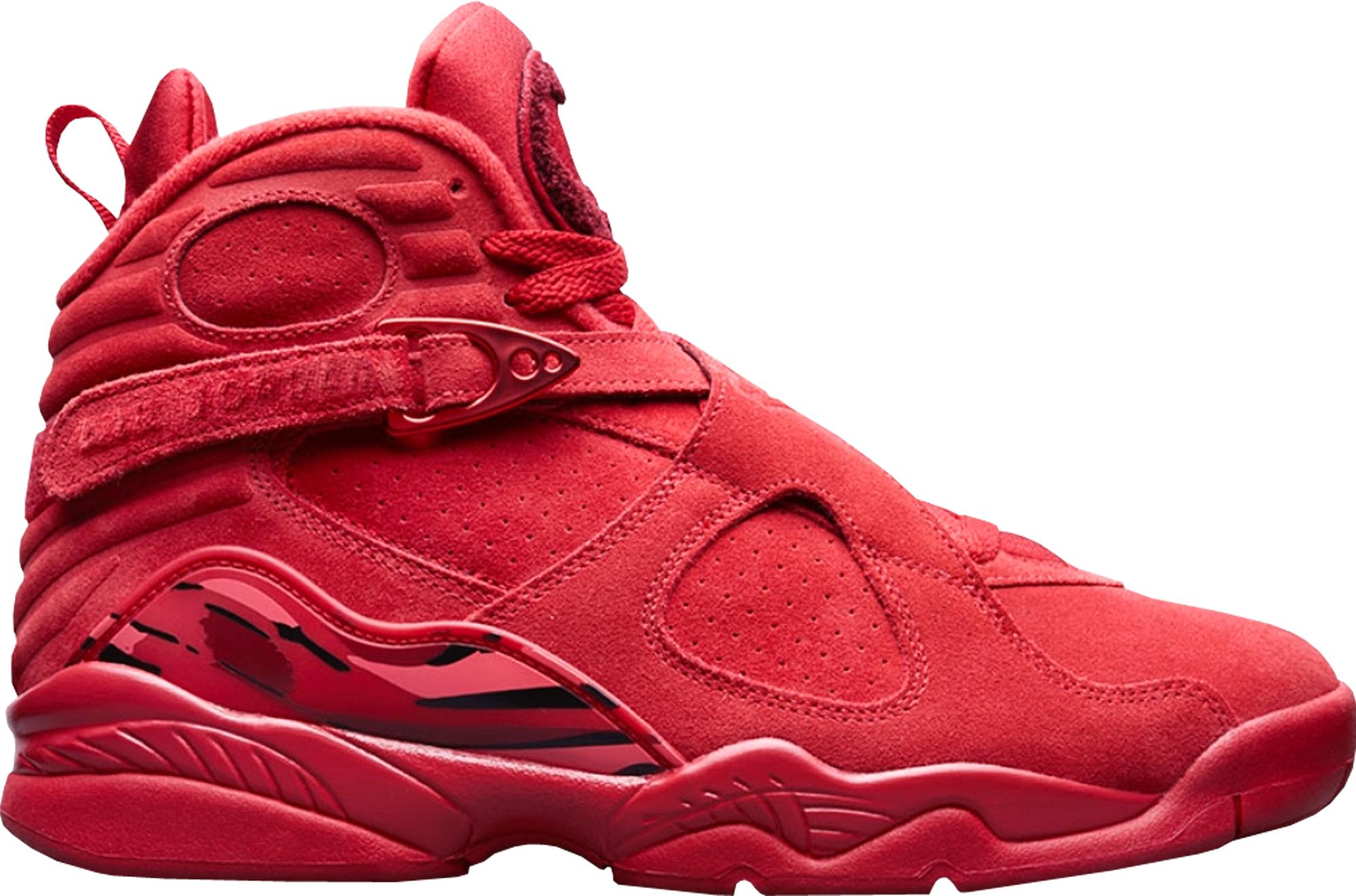 Jordan 8 Retro Valentine's Day 2018 (W)