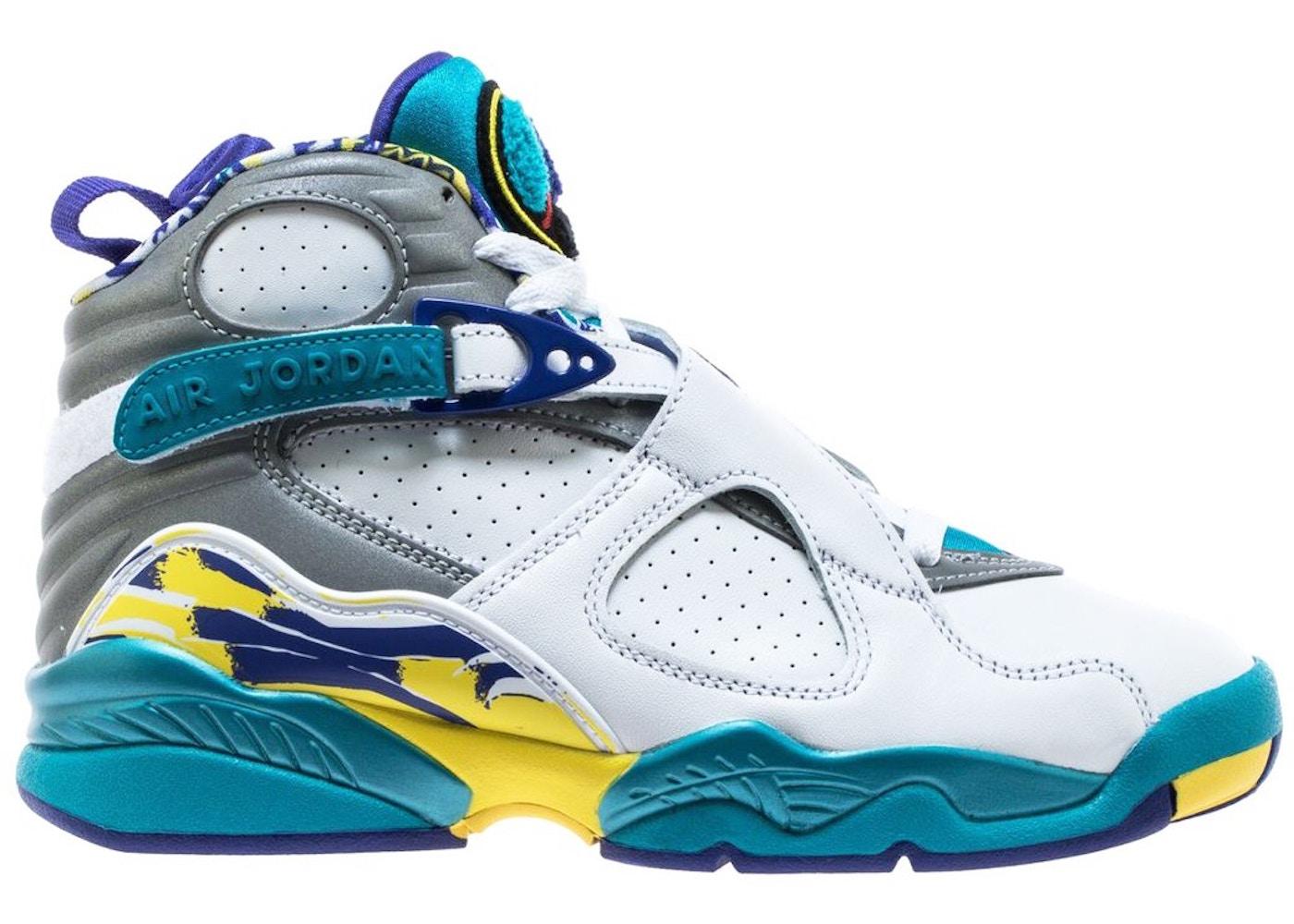 los angeles f26c2 fac73 Buy Air Jordan 8 Shoes & Deadstock Sneakers