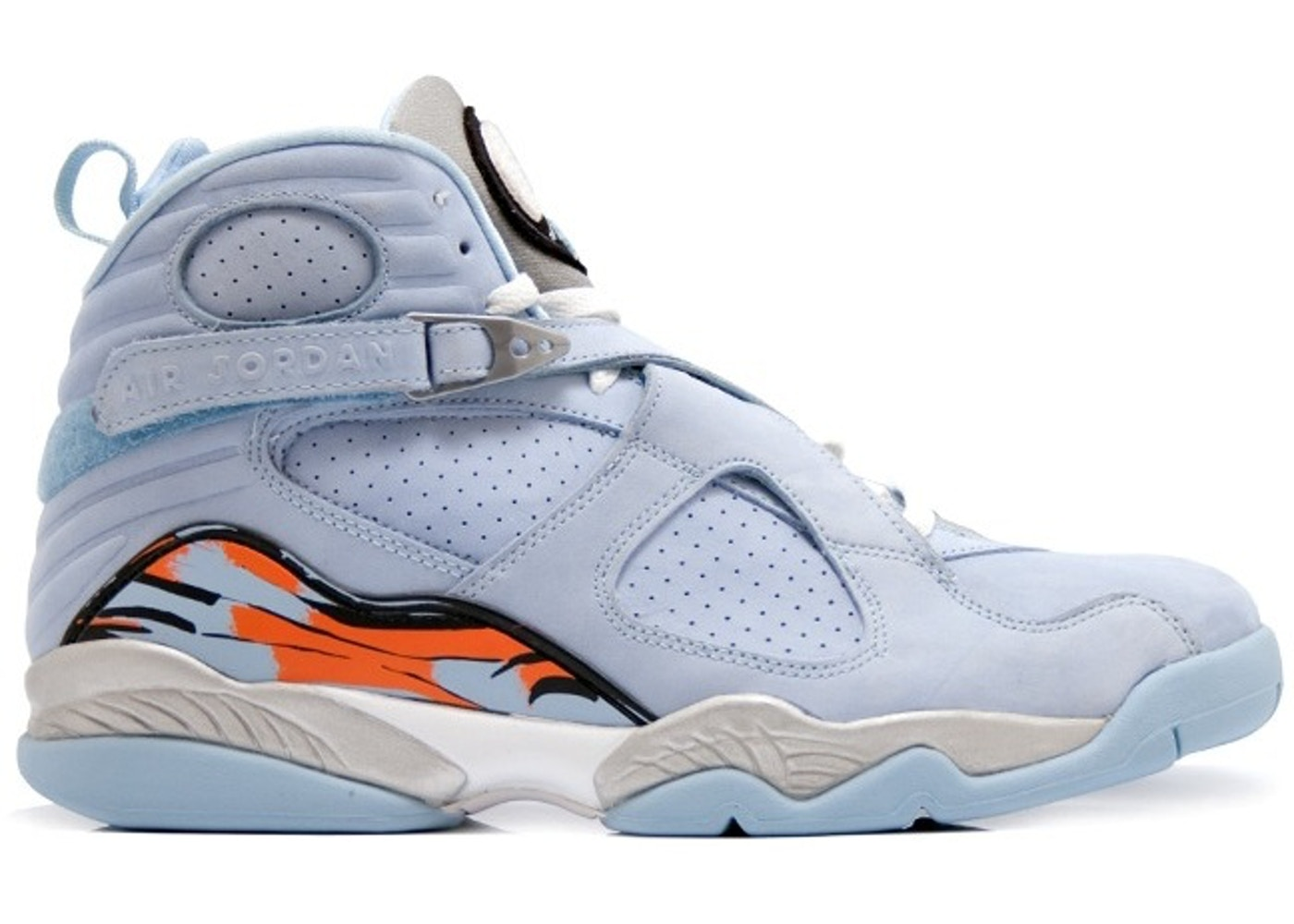 los angeles e8254 0fc08 Air Jordan 8 Shoes - Average Sale Price