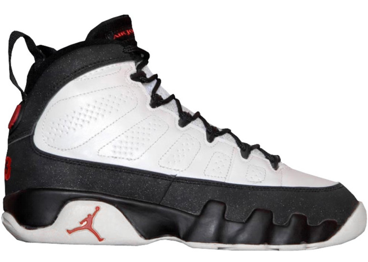 cheaper 11da0 c7c52 Jordan 9 OG Chicago (1993) - 130182-100