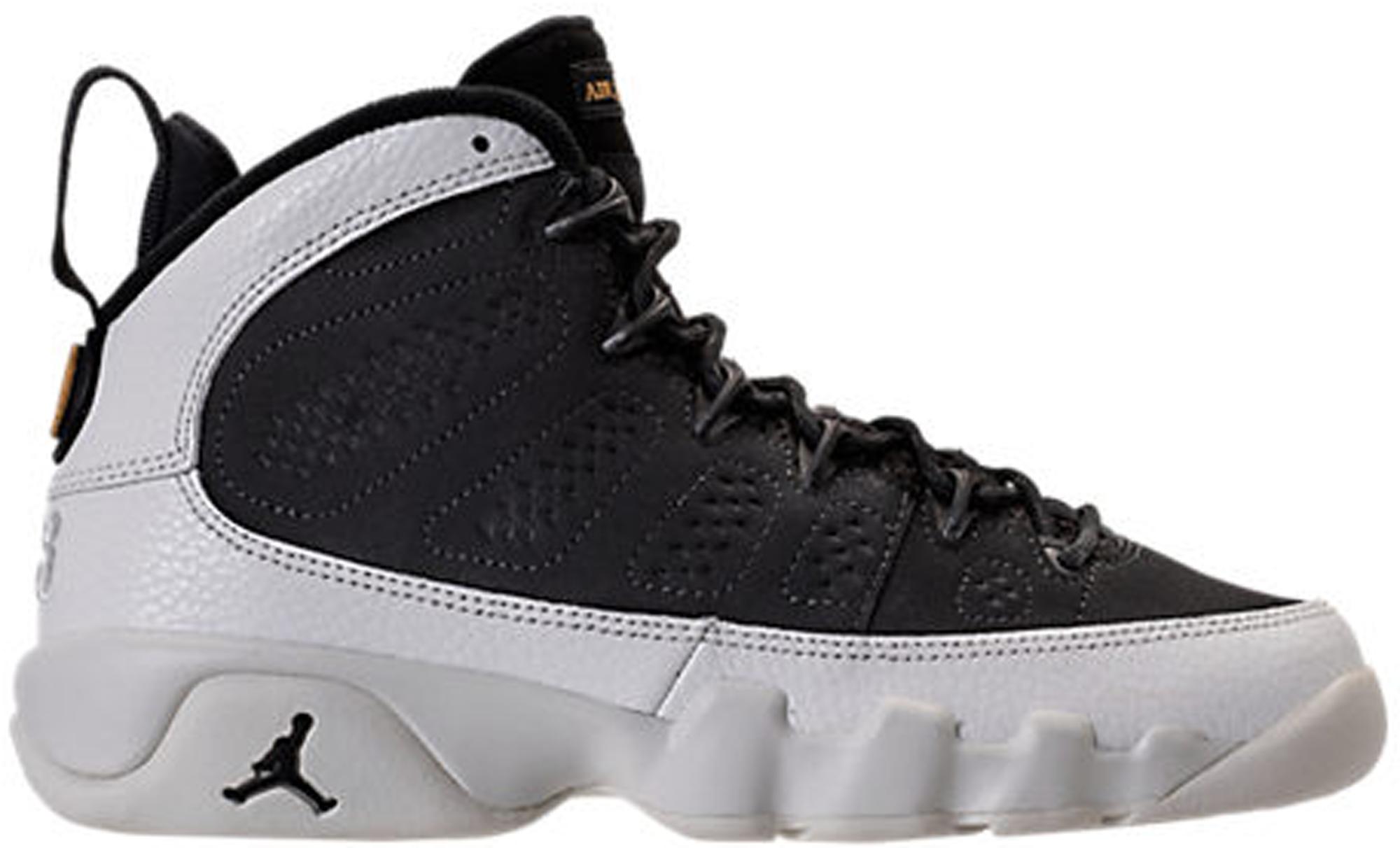 air jordan 9 city of flight stock x shoes