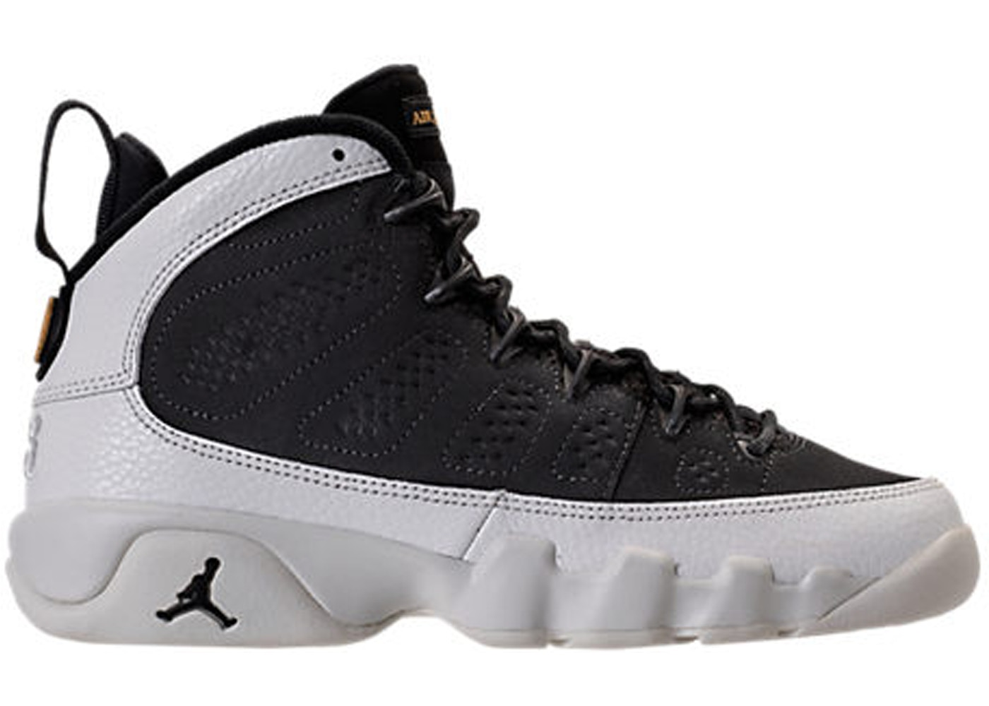 on sale 1e441 8708f Jordan 9 Retro City of Flight (GS)