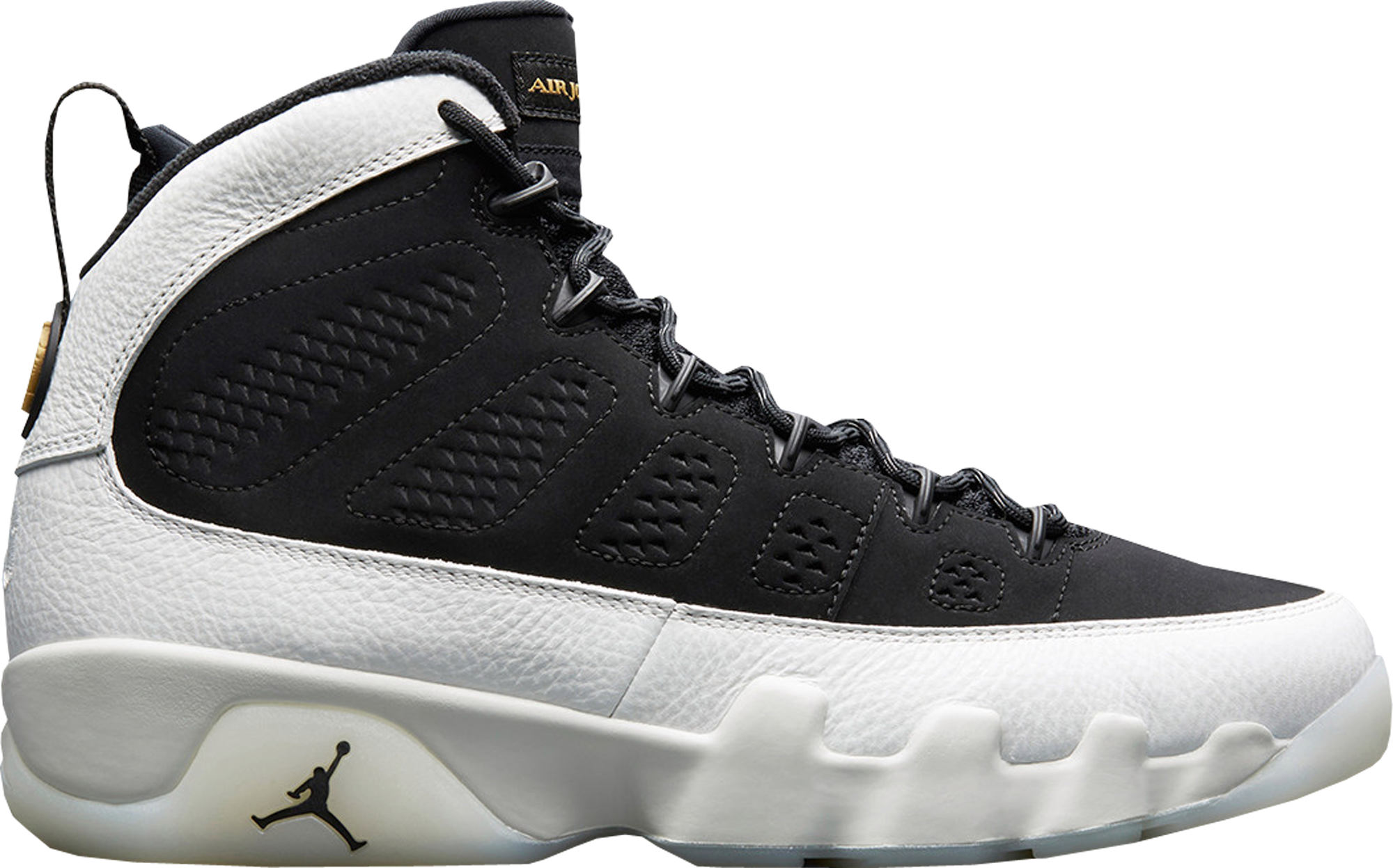 Air Jordan 9 Ville De Stock De Vol X