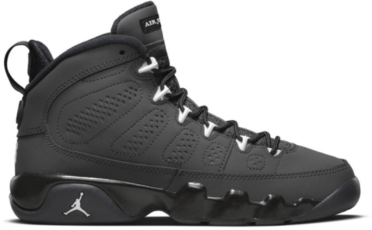 Jordan 9 Retro Anthracite 9 GS