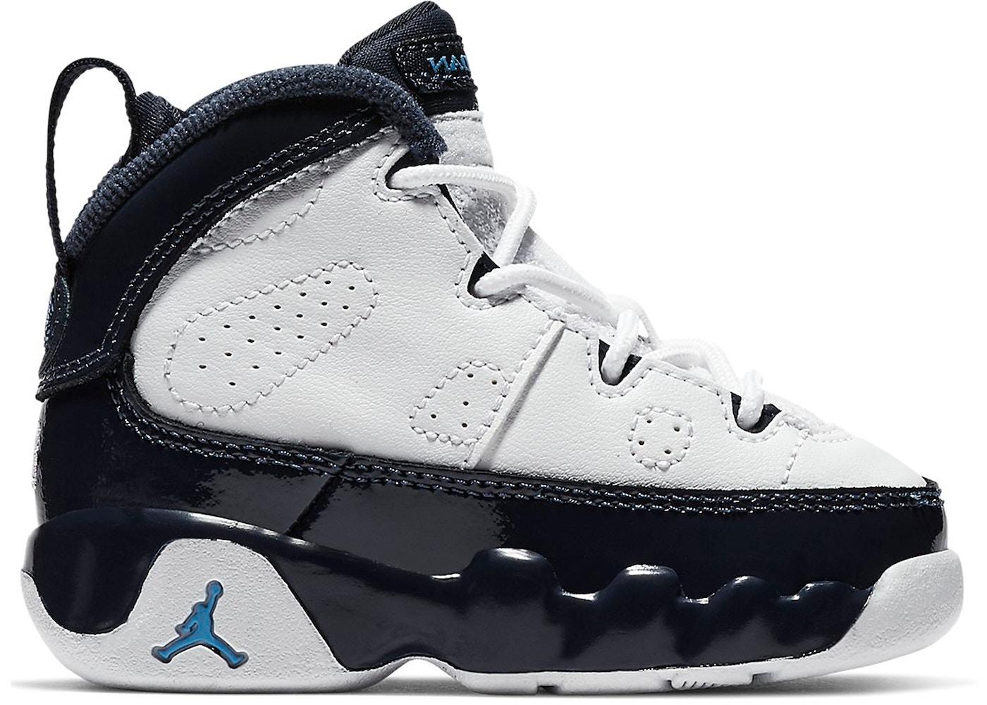 9df794e66bbba5 Air Jordan 9 Shoes - Release Date