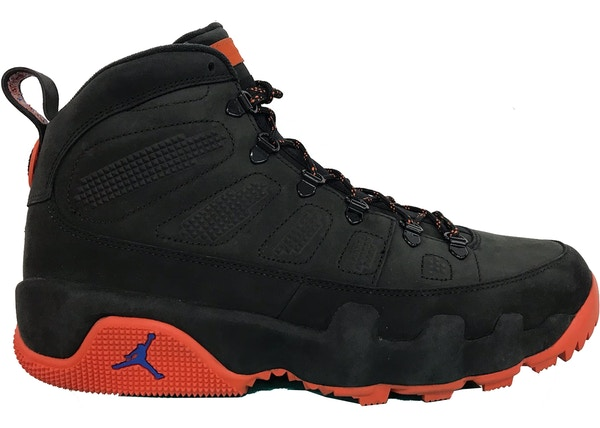 cheap for discount d8104 8ad6b Jordan 9 Retro Boot Florida Gators PE