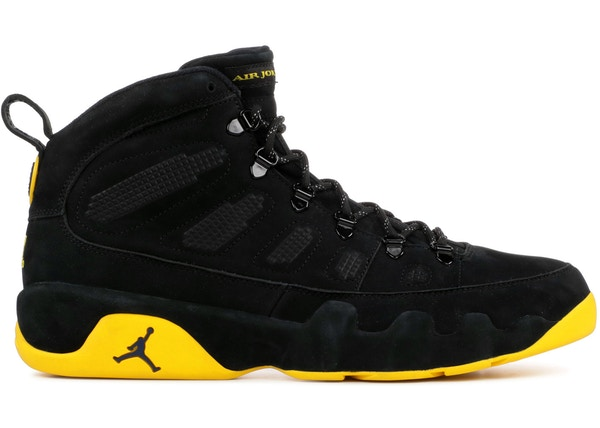 82ec64514ae Air Jordan 9 Shoes - Average Sale Price