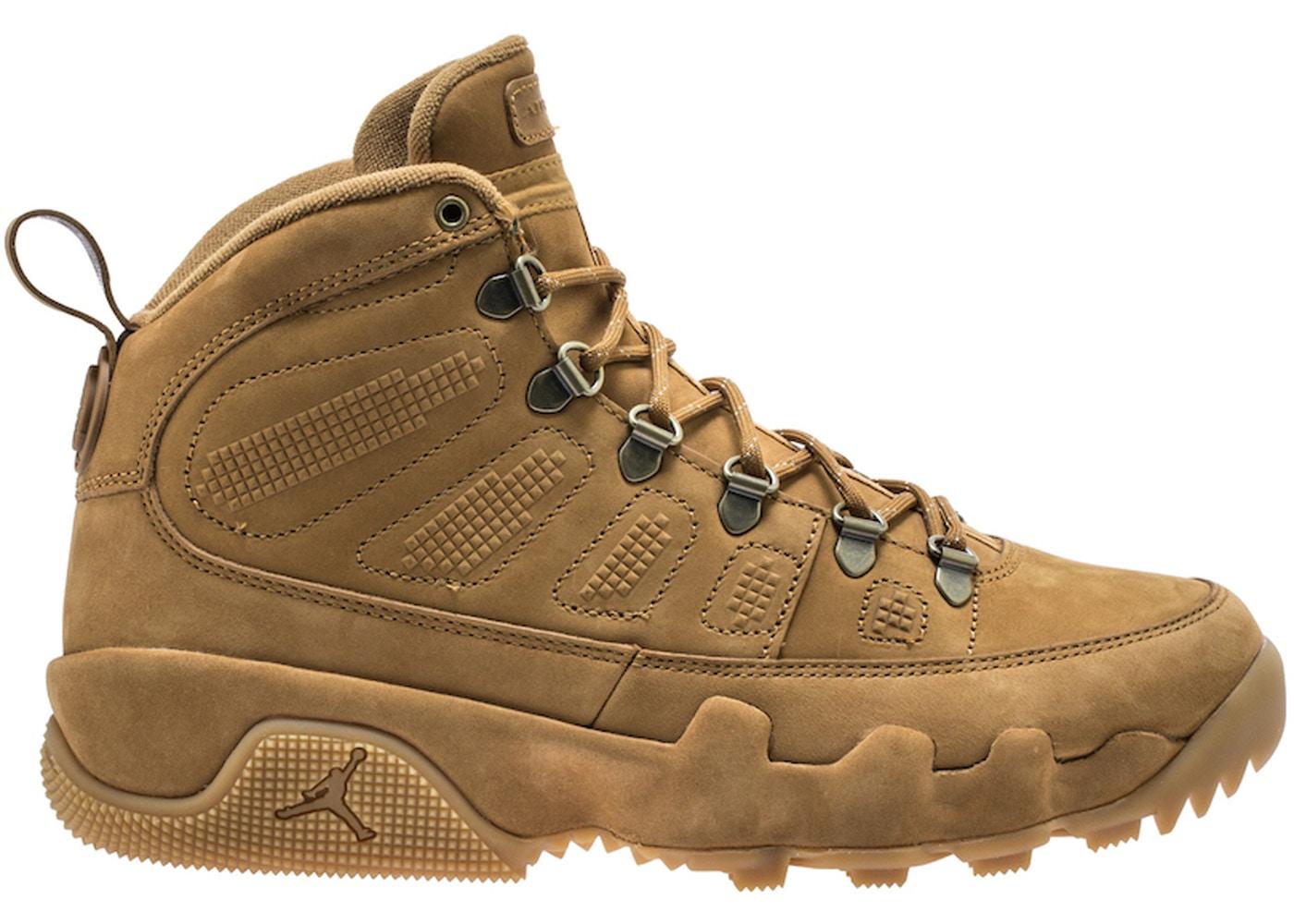 on sale 78987 b5fed Buy Air Jordan 9 Shoes & Deadstock Sneakers