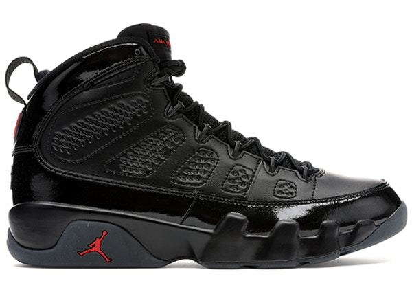 the best attitude 60b69 d82d2 Jordan 9 Retro Bred Patent