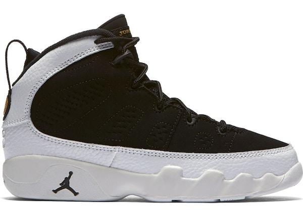 sports shoes 2c559 79718 Jordan 9 Retro City of Flight (PS)
