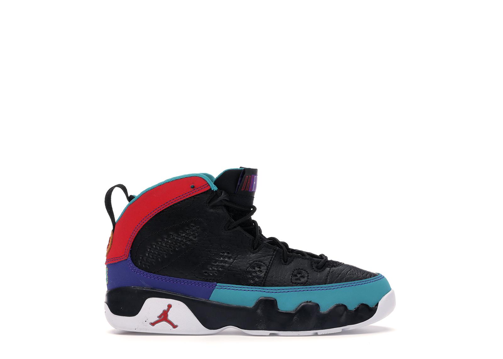 Jordan 9 Retro Dream It Do It (PS