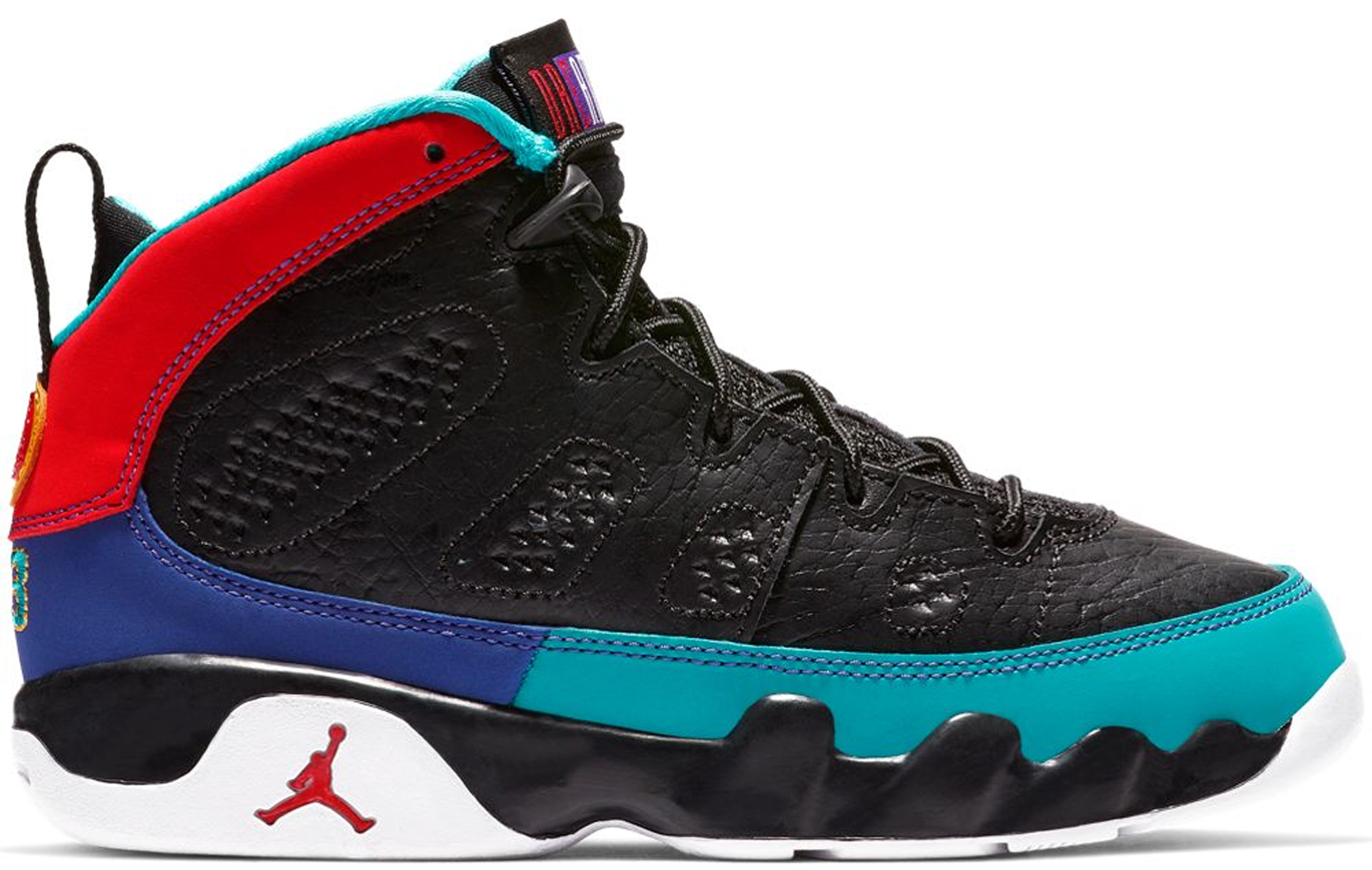 Jordan 9 Retro Dream It Do It (PS)