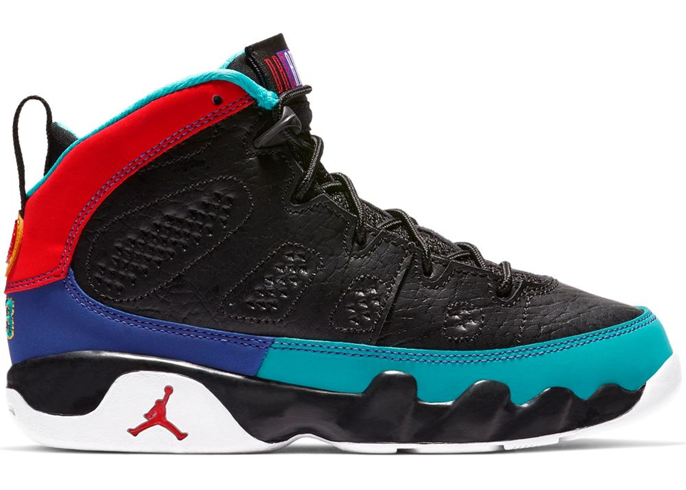 super popular 1f508 5b354 Buy Air Jordan 9 Size 13 Shoes   Deadstock Sneakers