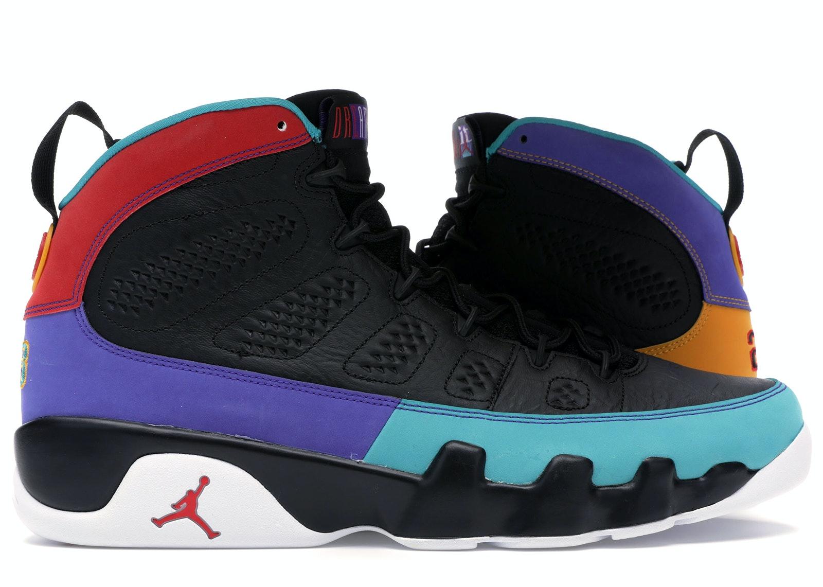 Jordan 9 Retro Dream It Do It