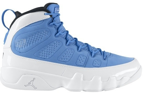 Jordan 9 Retro For the Love of The Game