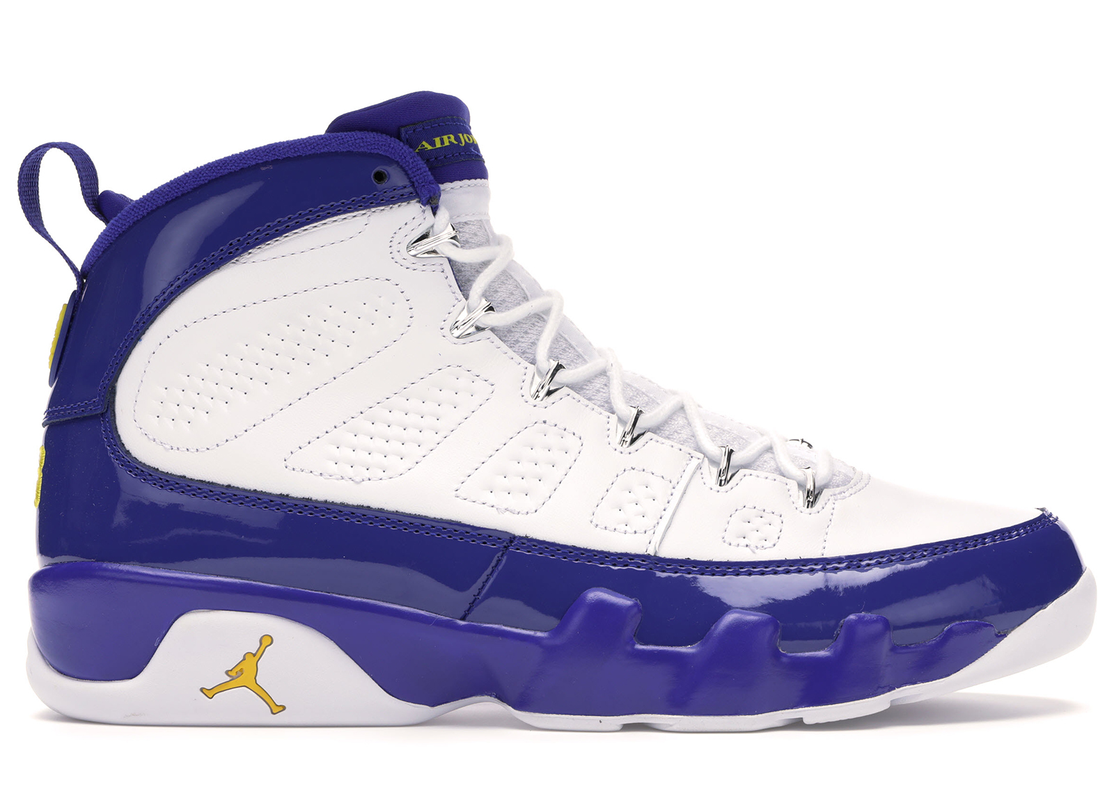 Jordan 9 Retro Kobe Bryant PE - 302370-121