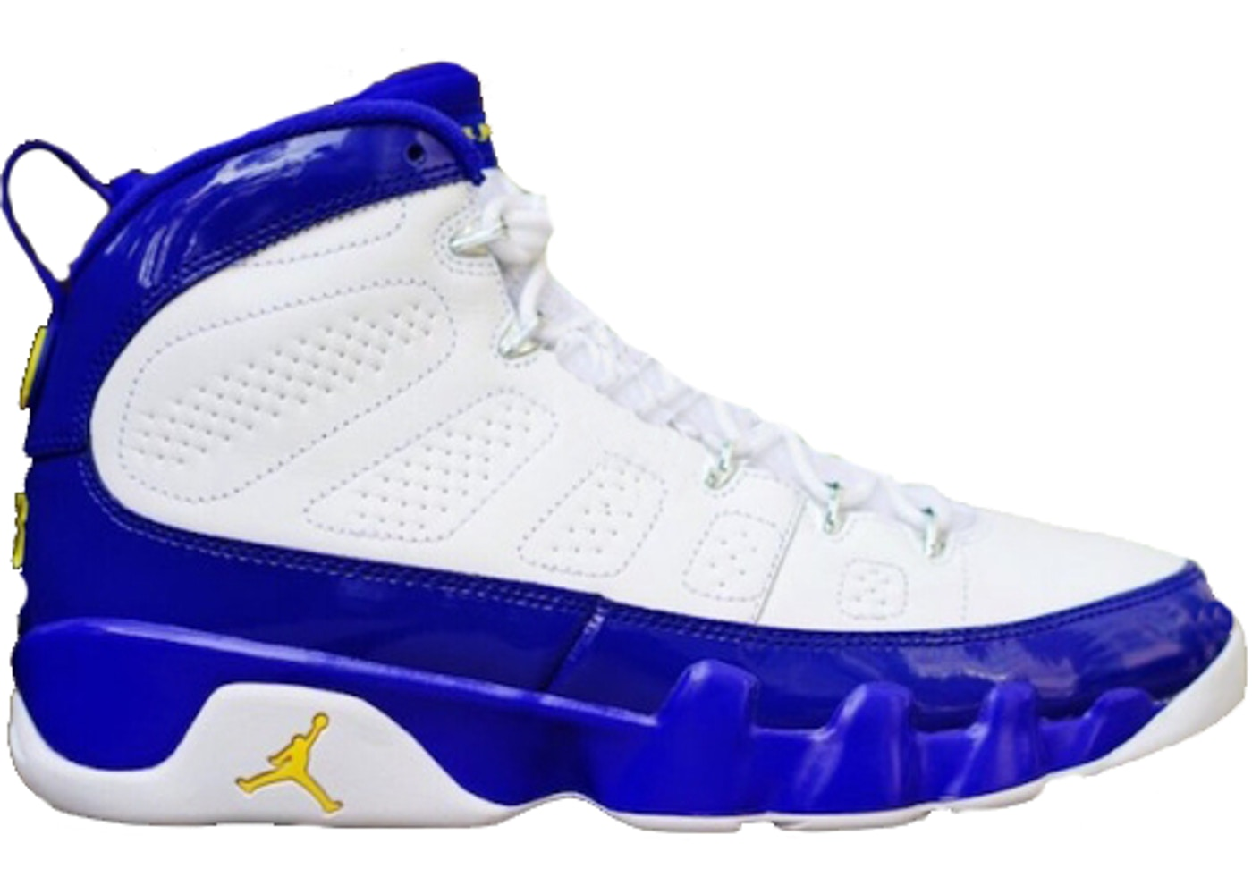 best website 9682e b0e41 Jordan 9 Retro Kobe Bryant PE - 302370-121
