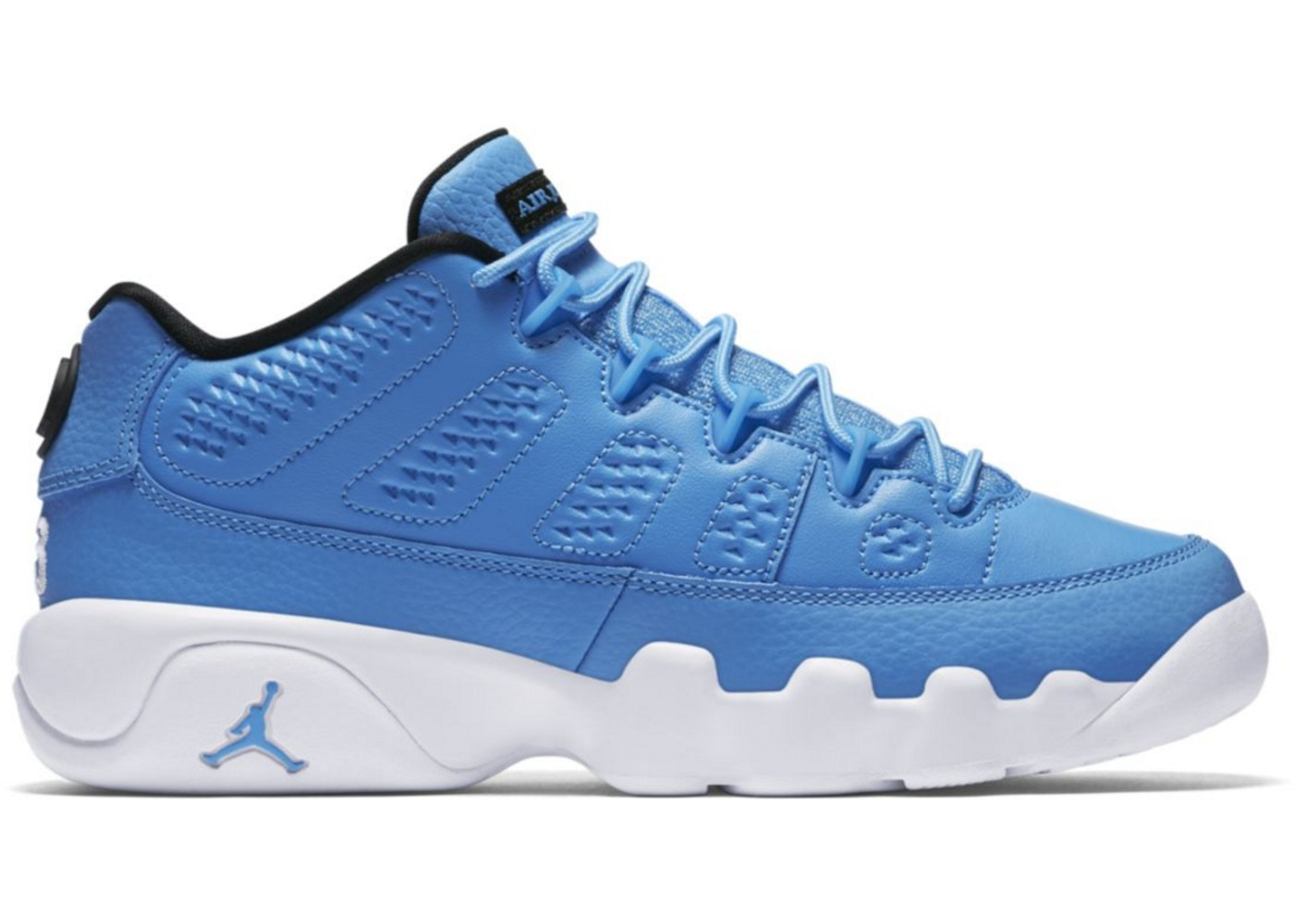 quality design 9689a 81a9d Jordan 9 Retro Low Pantone (GS) - 833447-401