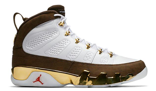 jordan 9 shoes