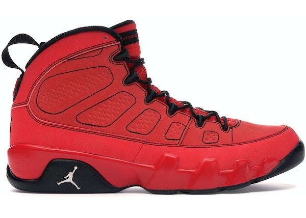 on sale fa373 5d189 Buy Air Jordan 9 Shoes & Deadstock Sneakers