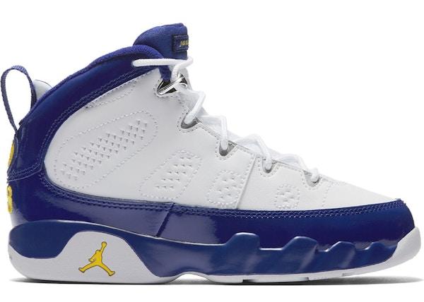 get cheap 90707 fa682 Jordan 9 Retro Kobe Bryant PE (PS)
