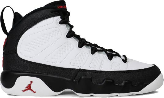 Jordan 9 Retro OG 2016 (GS)