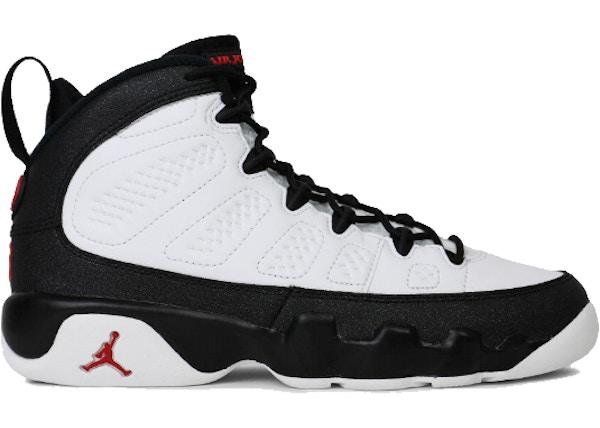 sports shoes 56aed 69b15 Jordan 9 Retro OG 2016 (GS)