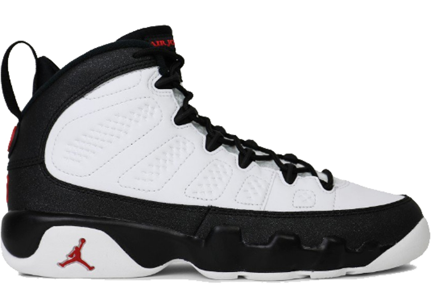 cheap for discount bea7b dd64d Jordan 9 Retro OG 2016 (GS) - 302359-112