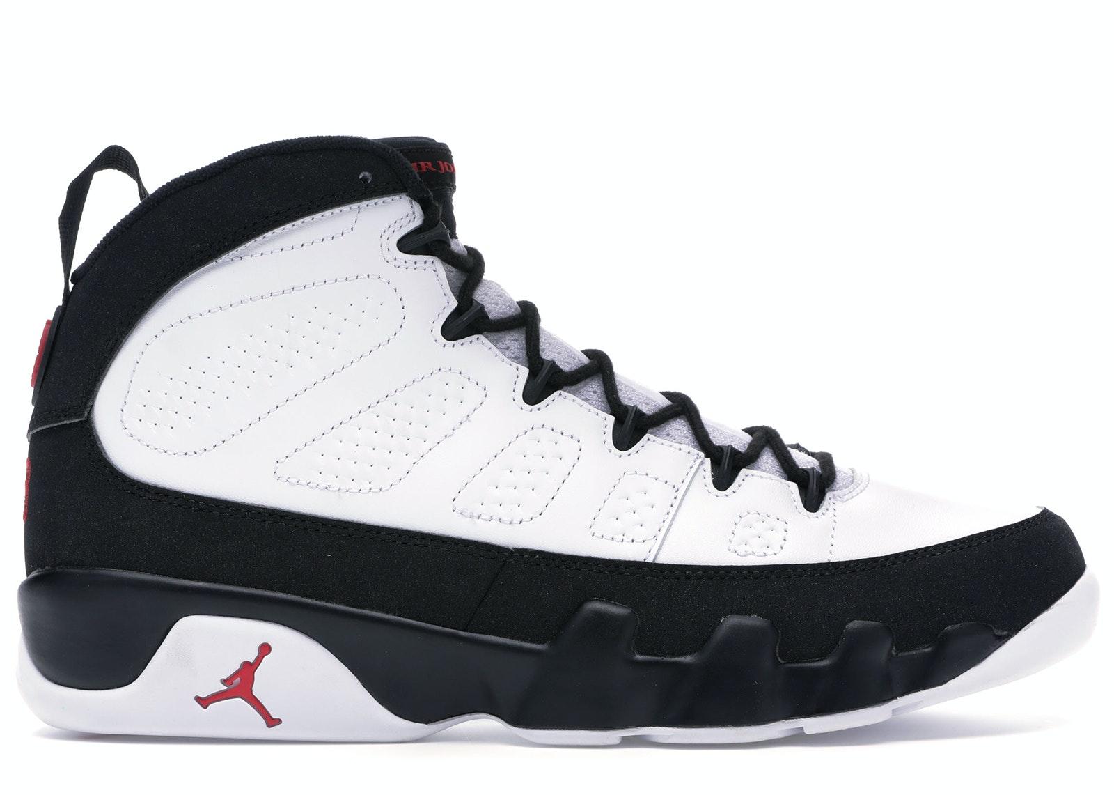 Jordan 9 Retro OG (2016)