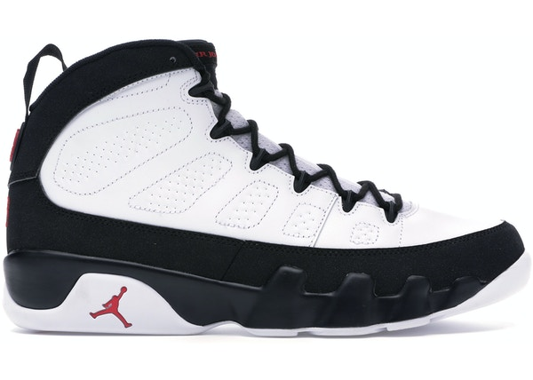 the best attitude f9052 749d9 Jordan 9 Retro OG (2016)